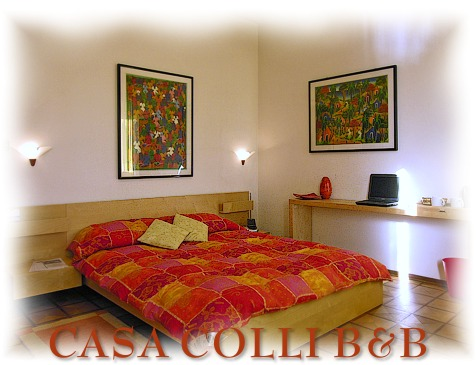 Casa Colli B and B, Marghera, Italy, Italy hotels and hostels